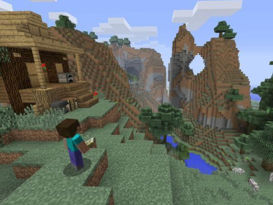A Brief Introduction of Minecraft