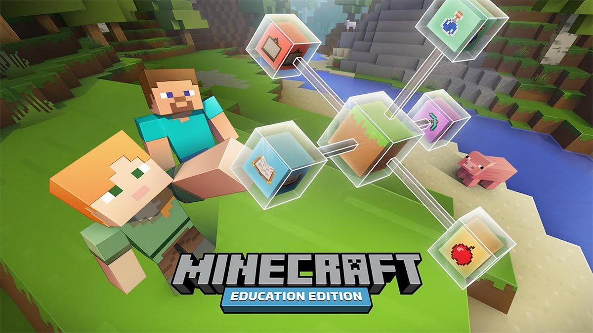 Minecraft an Education Tool